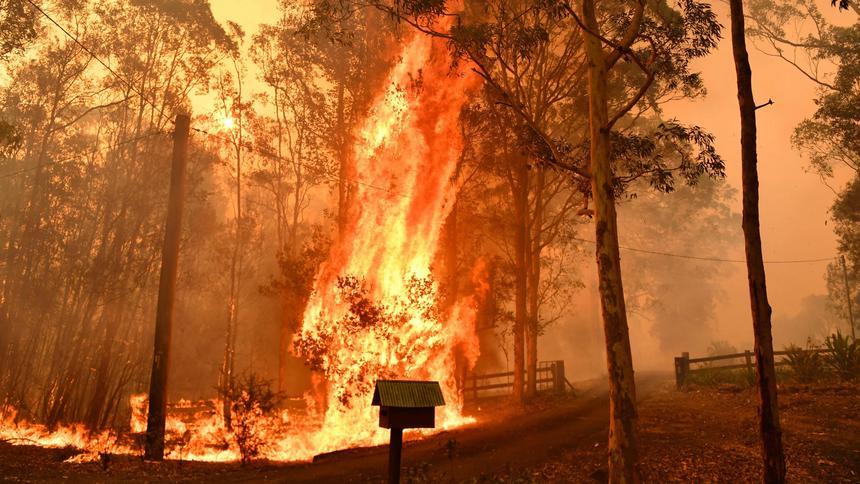 Ochrona przeciwpożarowa – prace gorące